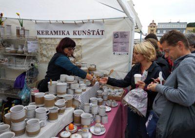 Hrnčířské-trhy-v-Berouně-1